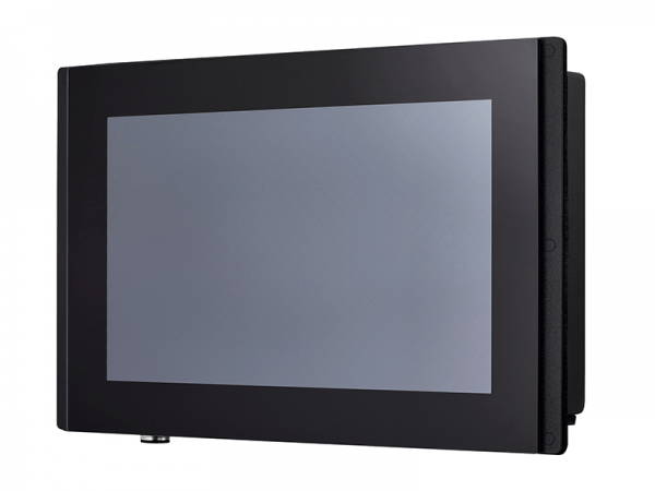 EFCO SmartPro 7 Panel-PC/HMI, IP65 Frontansicht