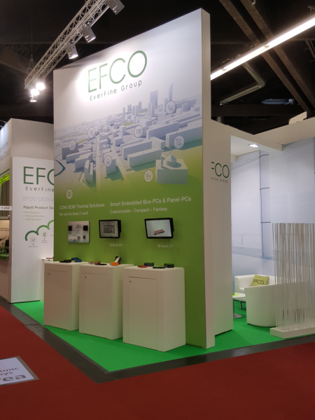 EFCO-Embedded-World-2017